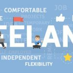 Older freelancers happy to work as a contractor in the UK
